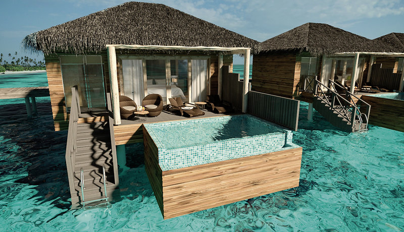Malediven Reisezeit & Tipps für den perfekte Urlaub - Indischer Ozean