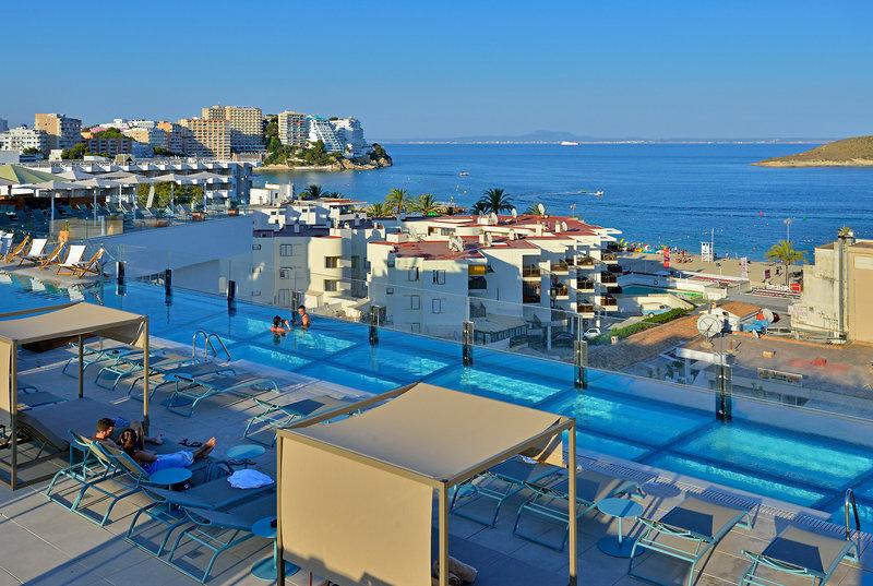 Mallorca Deals : Hin und Rückflug ab 5,00€   Hotels ab 13,00€ 1