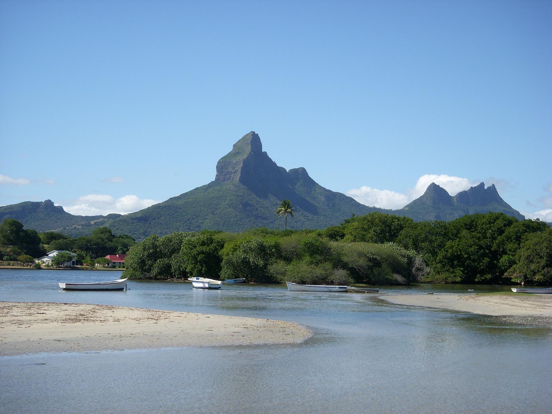 Mauritius Deal eine Woche Urlaub im indischen Ozean ab 752,00€