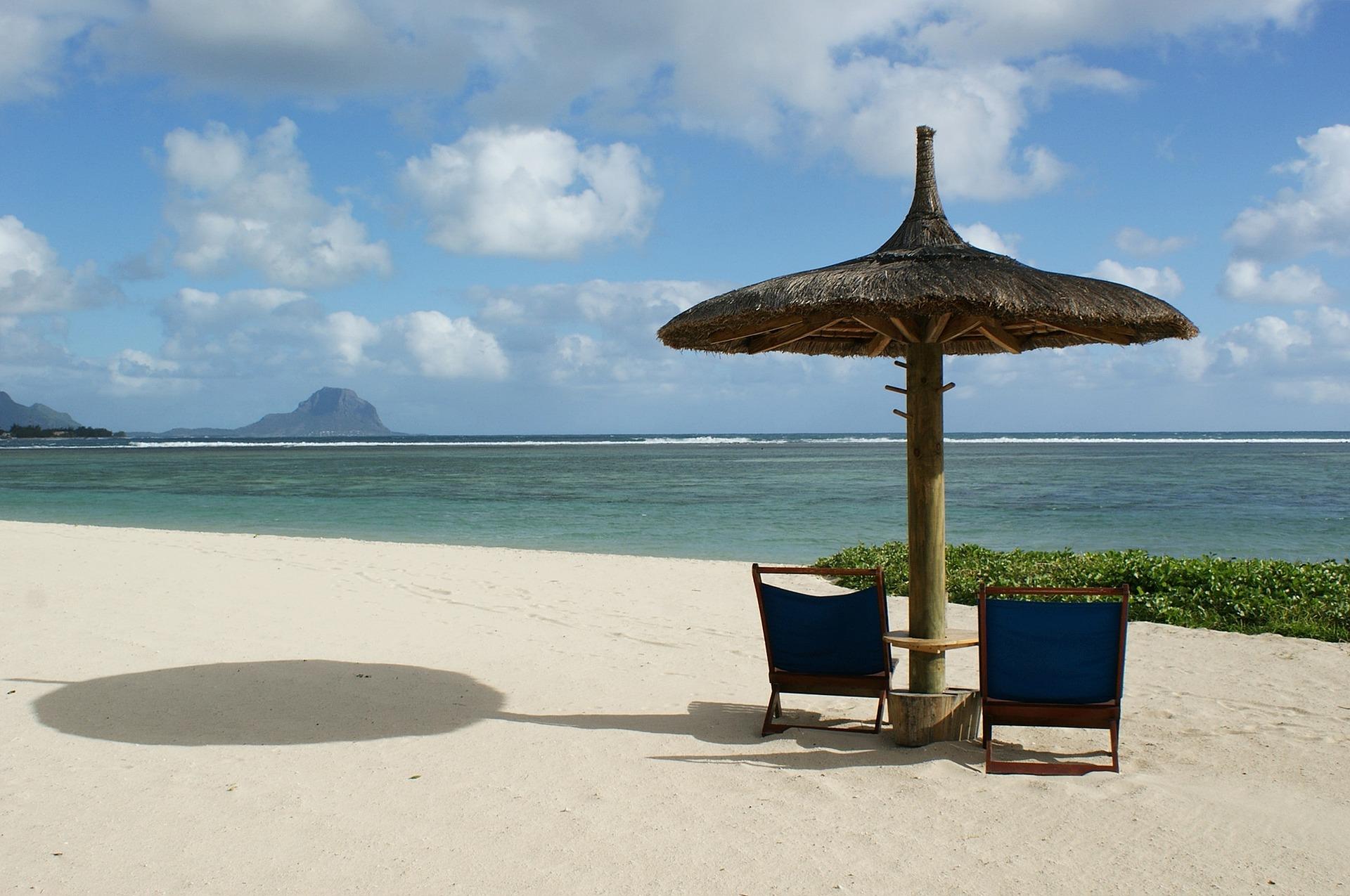 Mauritius beste Reisezeit & Informationen - Indischer Ozean