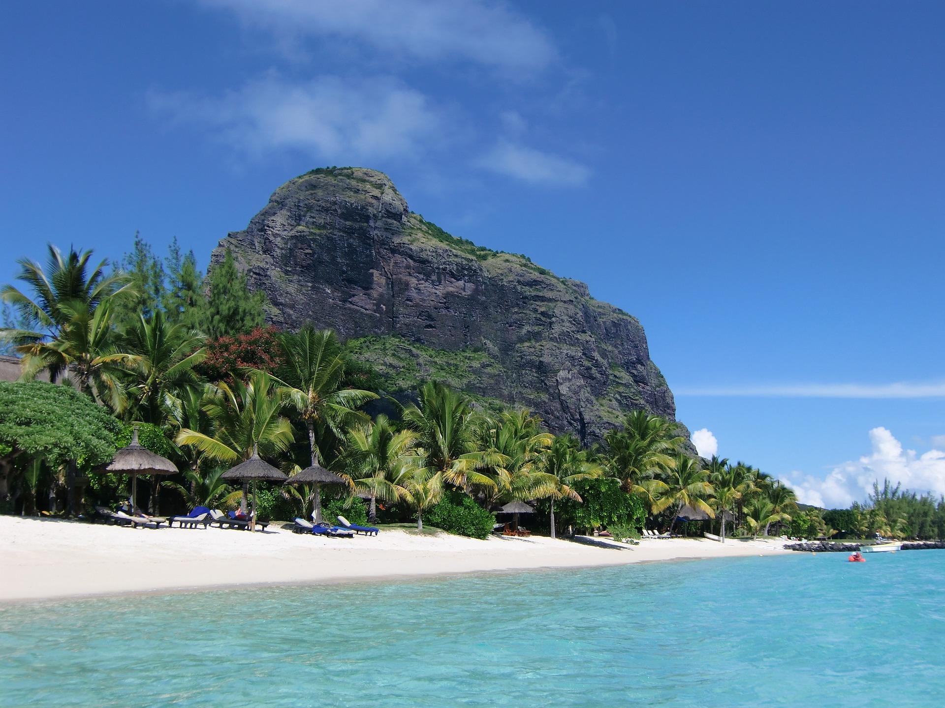 Mauritius beste Reisezeit