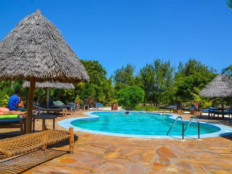 Mbuyuni Beach Village 2 Sterne