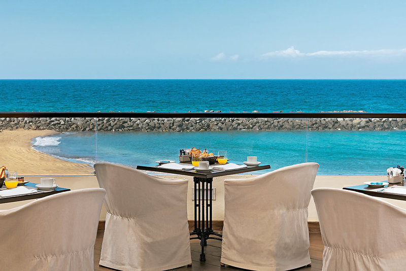 Meine Empfehlung das 10 Gran Tinerfe - Erwachsenenhotel perfekte Strandlage am playa de las Americas