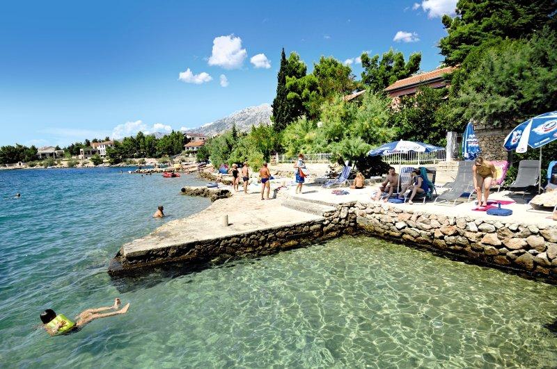 Nationalpark Paklenica - Ab 272,53€ Urlaub an der Adriaküste in der Natur