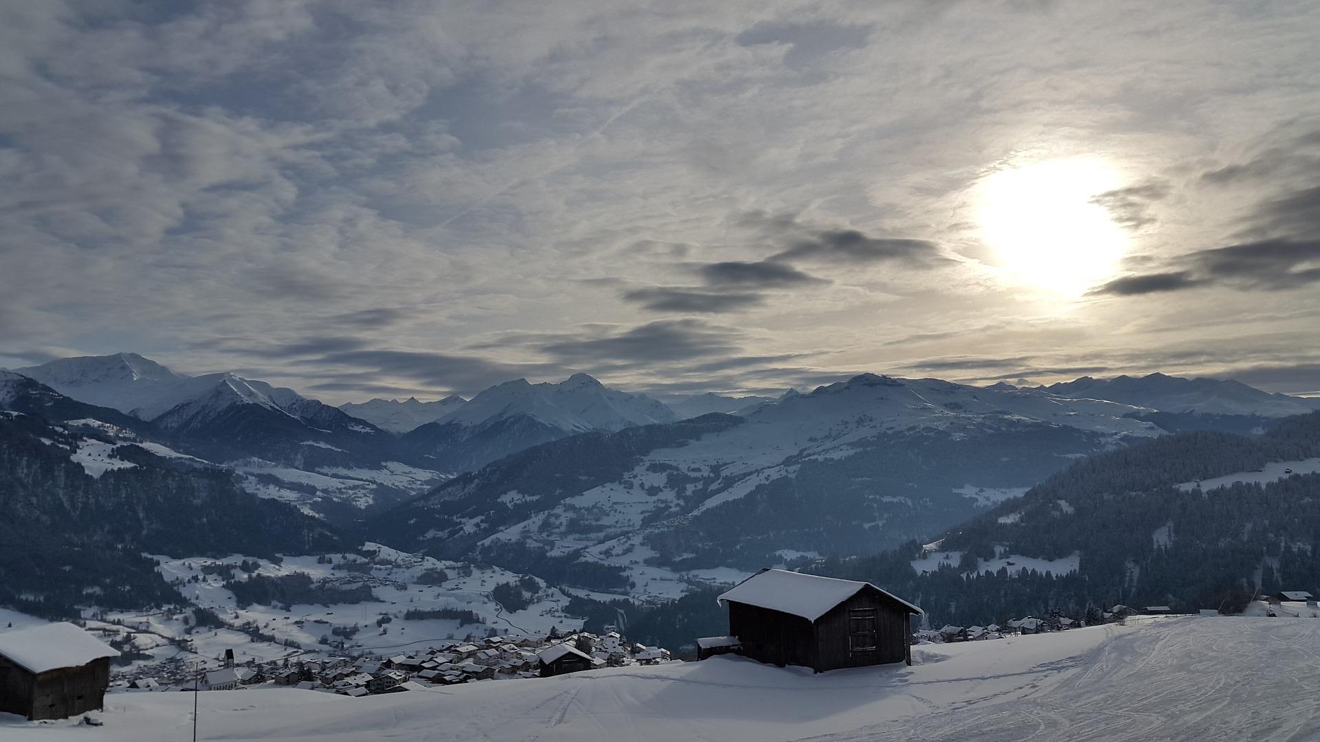 Nummer 14 für den perfekten Skiurlaub