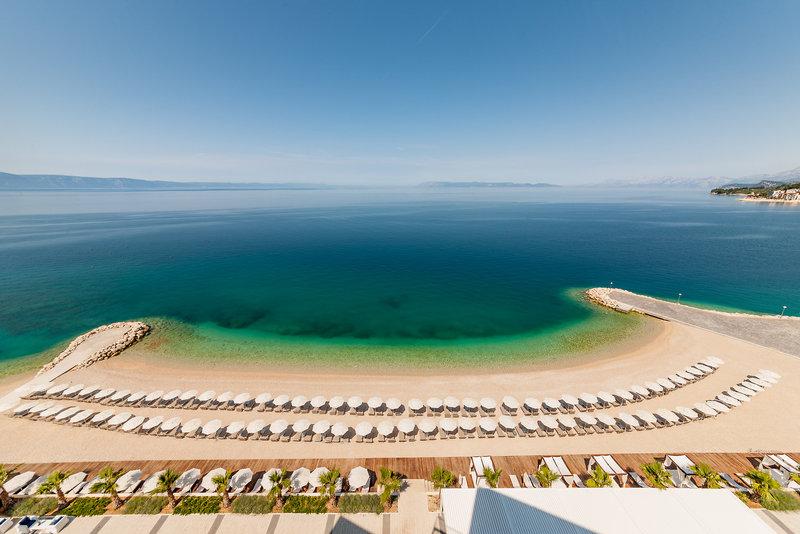 Plane deinen Luxus Urlaub in Kroatien