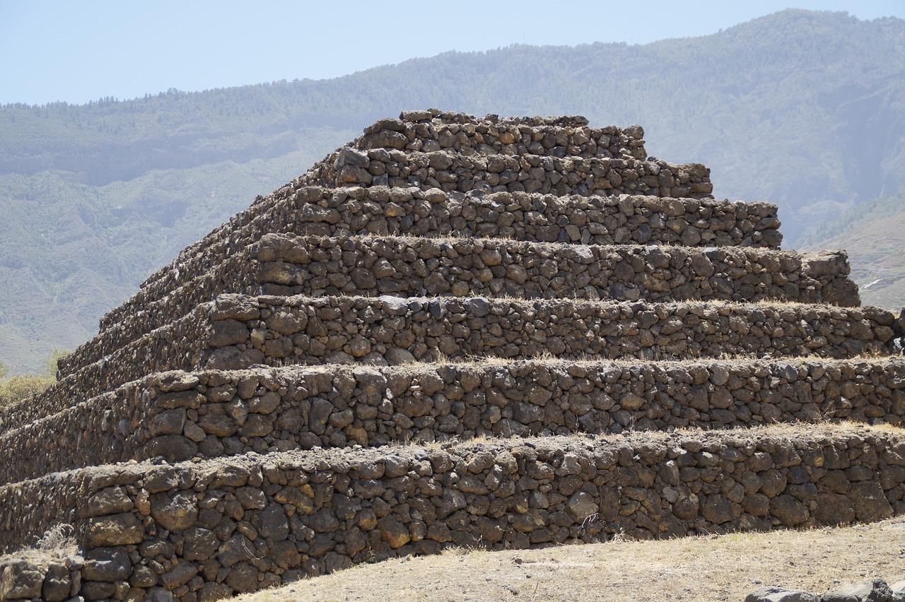 Pyramiden von guimar ab 12,50€