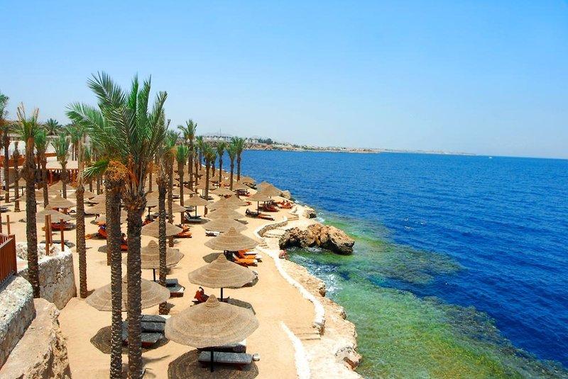 Ras um el Sid eine Woche Urlaub am roten Meer ab 133,00€
