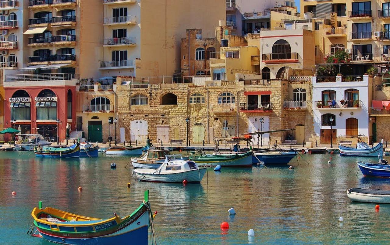 Relax Inn Hotel auf Malta ab 10,00€ die Nacht - Alle Hotels im Überblick