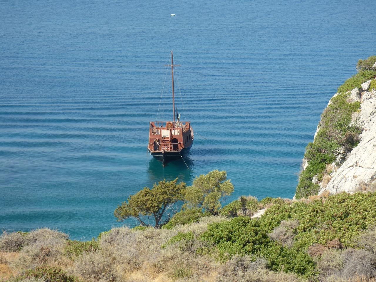 Rhodos Griechenland Reise Deals ab 170,00€ p.P Eine Woche