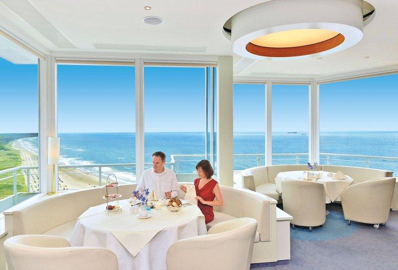 Rostock Rooftopbar am Ostseebad Warenmünde -Hotel Neptun günstig ab 79,50€