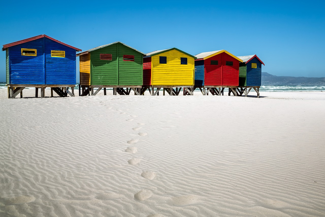 Südafrika,