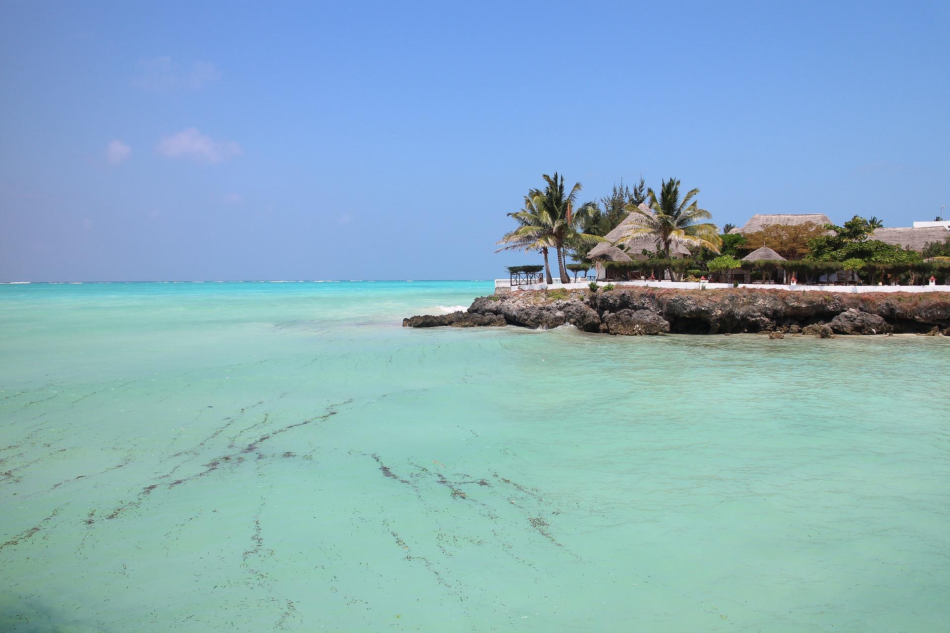 Sansibar Reisezeit & der günstigste Deal - eine Woche ab 698,21€