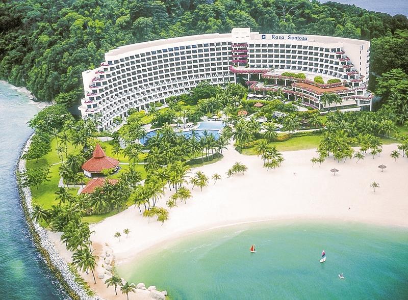 Singapur Reisetipps & die besten Reisedeals im Überblick