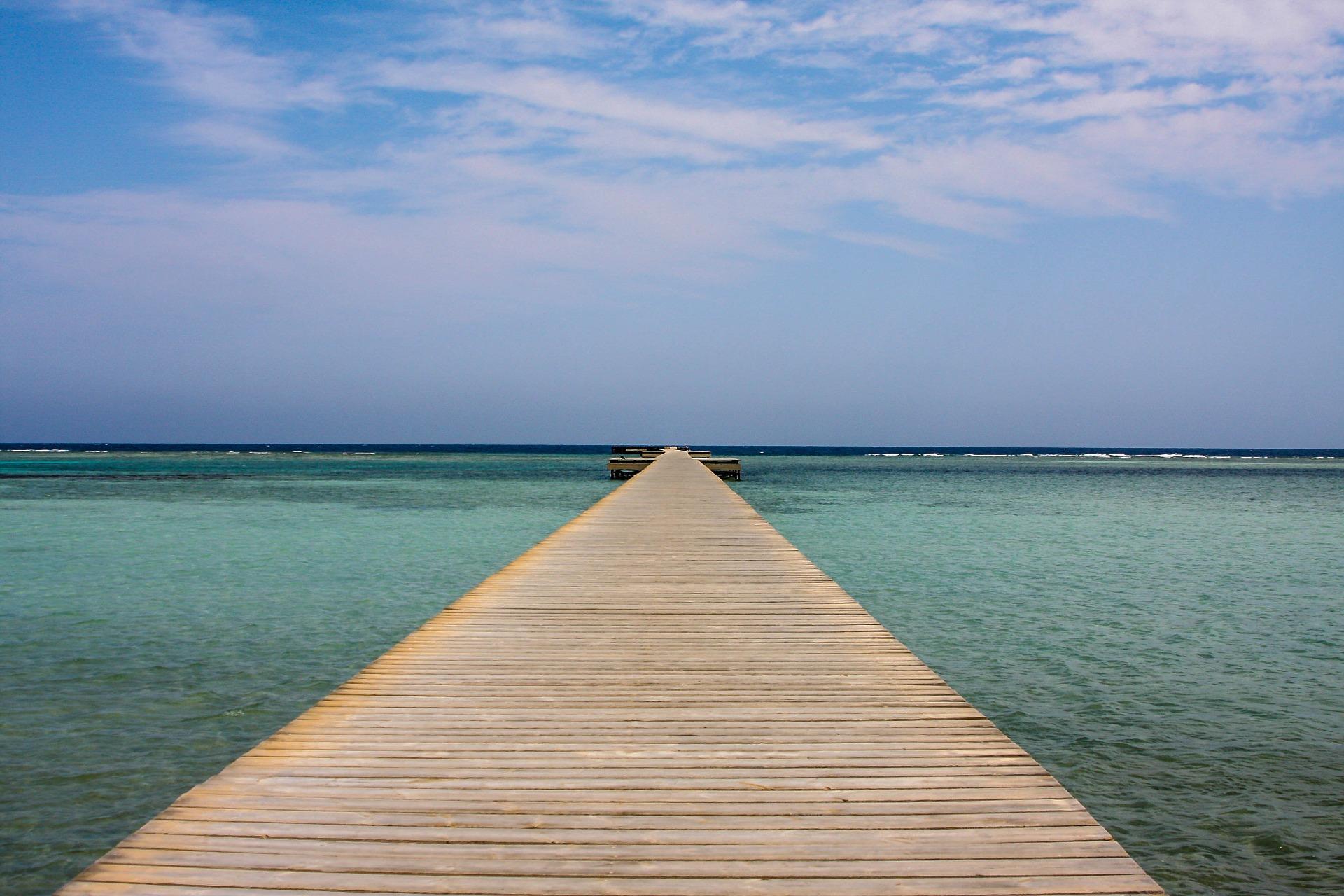 Single Strandurlaub in Ägypten - eine Woche All Inclusive günstig ab 173,00€