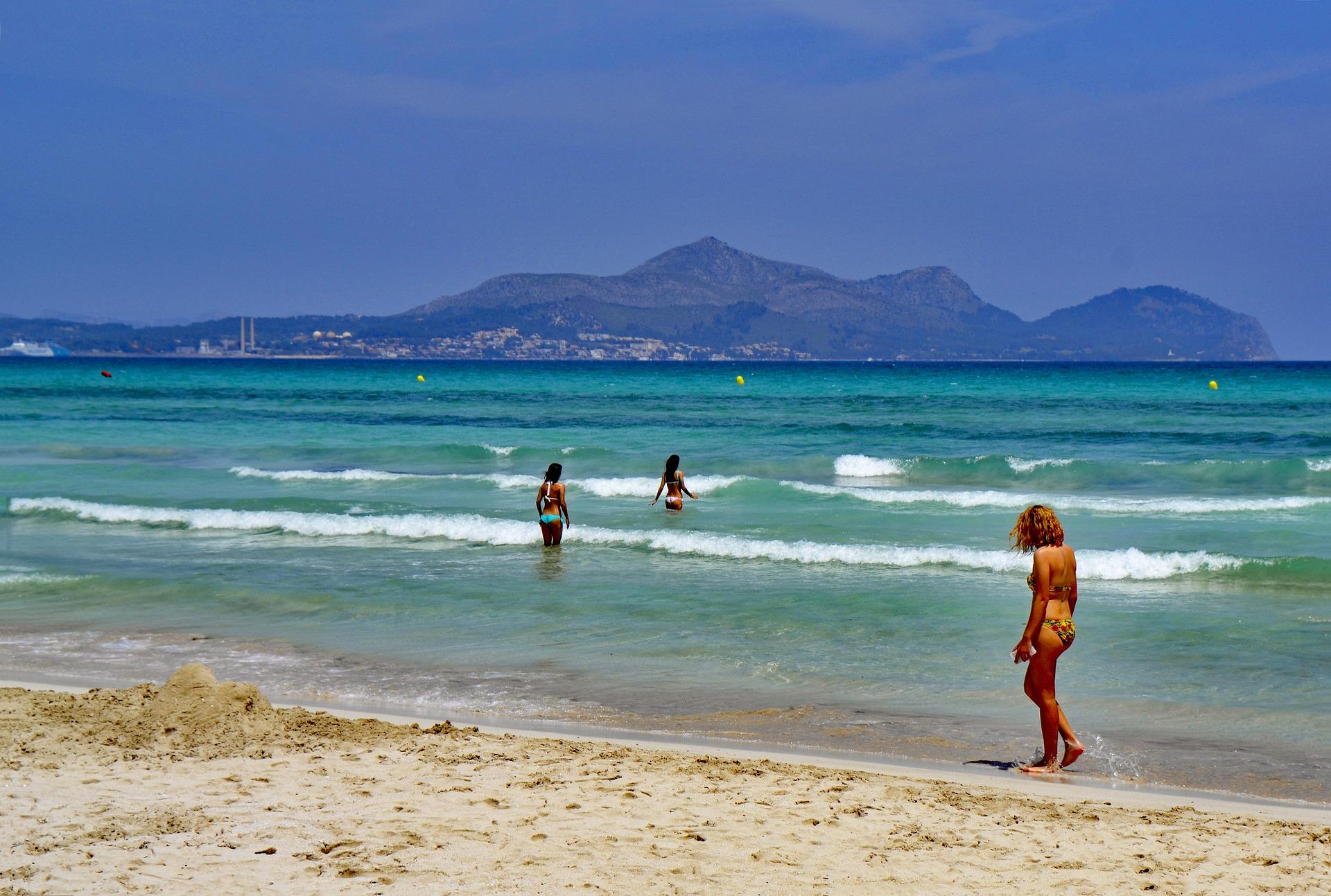 Singles auf Mallorca zahlen alleine nur 187,00€ für eine Woche Urlaub