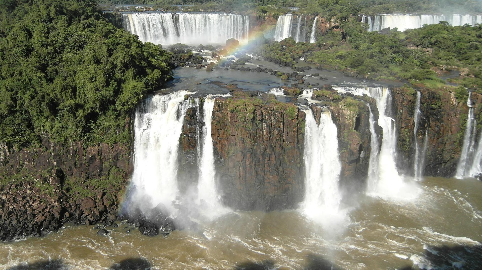 So schön ist die Natur in Brasilien