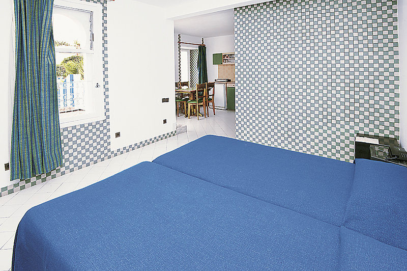 So sehen die besten Zimmer im Tagadirt 3 Sterne Hotel aus
