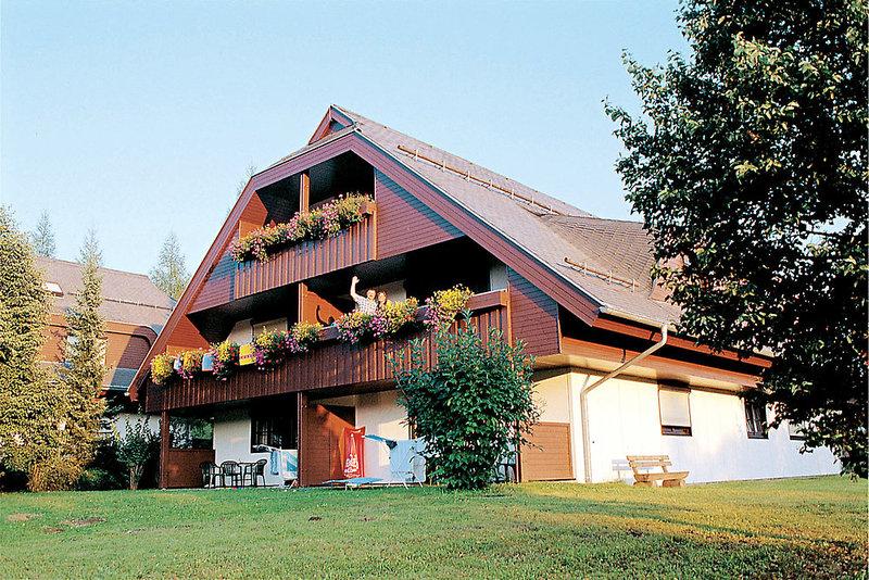 So wohnt Ihr in der 4 Sterne Unterkunft in Kärnten