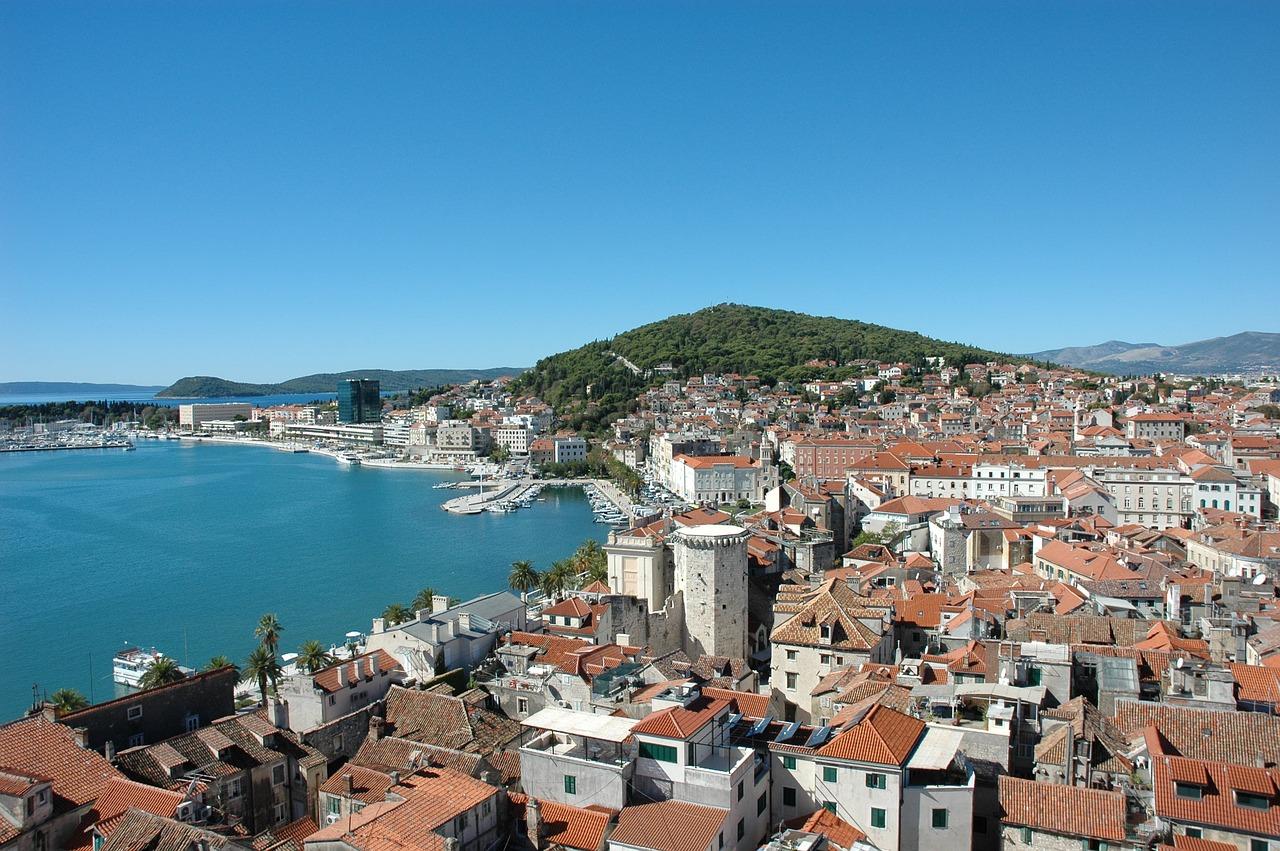Split Kroatien Urlaubs Deal finden bei mir, für den perfekten Urlaub in Norddalmatien