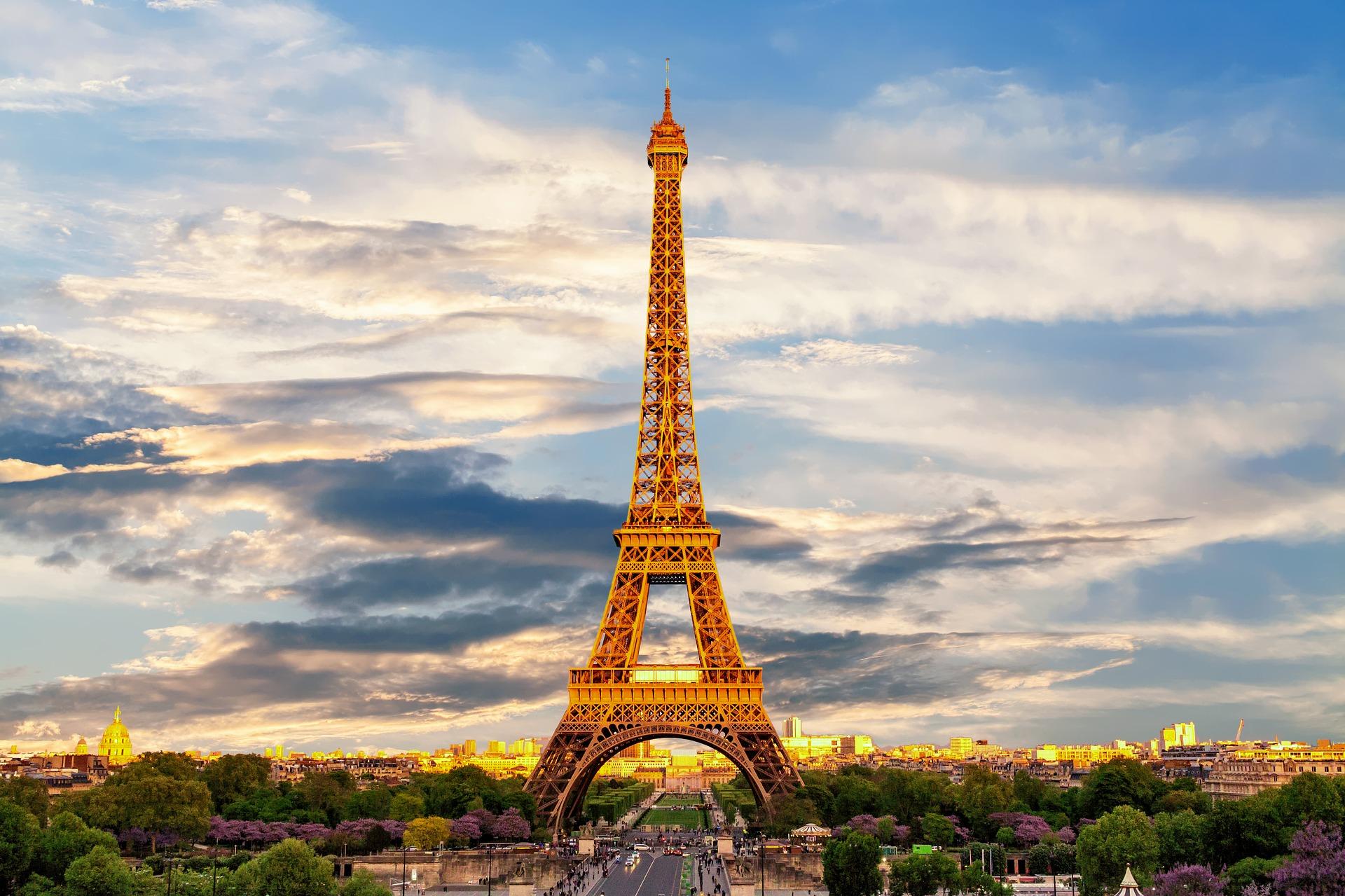 Tagesreise in Paris günsitg ab 59,00€ - Von NRW bis Paris