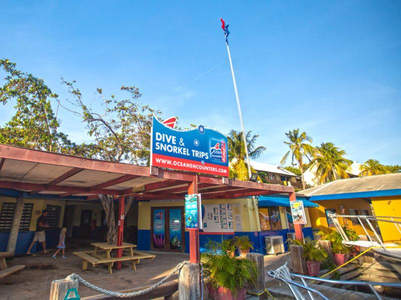 Tauchurlaub Curcao Reise in das beliebte Ziel der Niederländischen Antillen