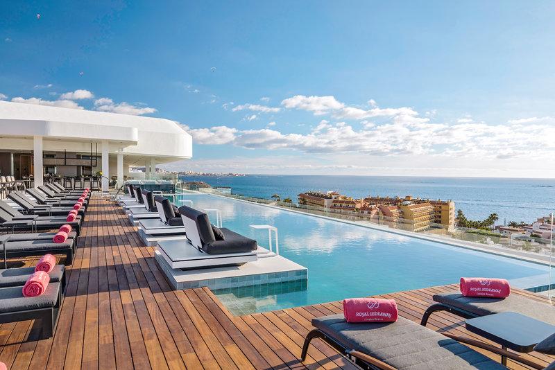 Teneriffa Pauschalreise ab 181,90€   Aber an welchem Strand? 1