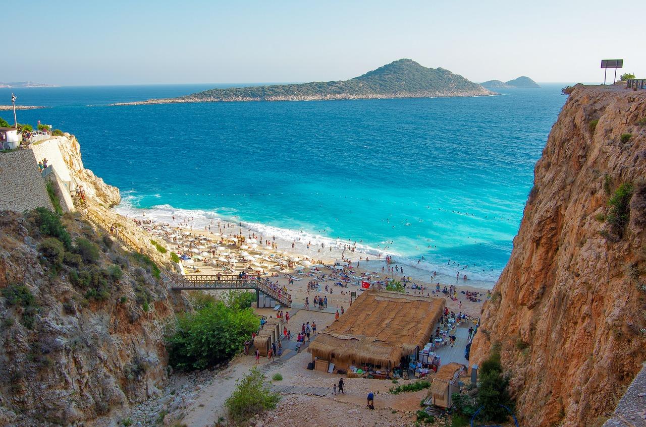 Trip ins unbekannte eine Woche Glückshotel in der Türkei ab 199,00€