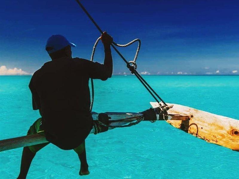 Unbeschwerter Badeurlaub & Safari auf der Insel