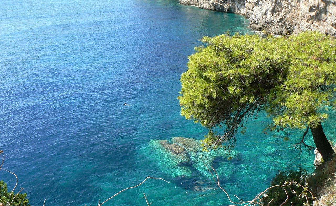 Unser Mittelmeer von der schönsten Seite