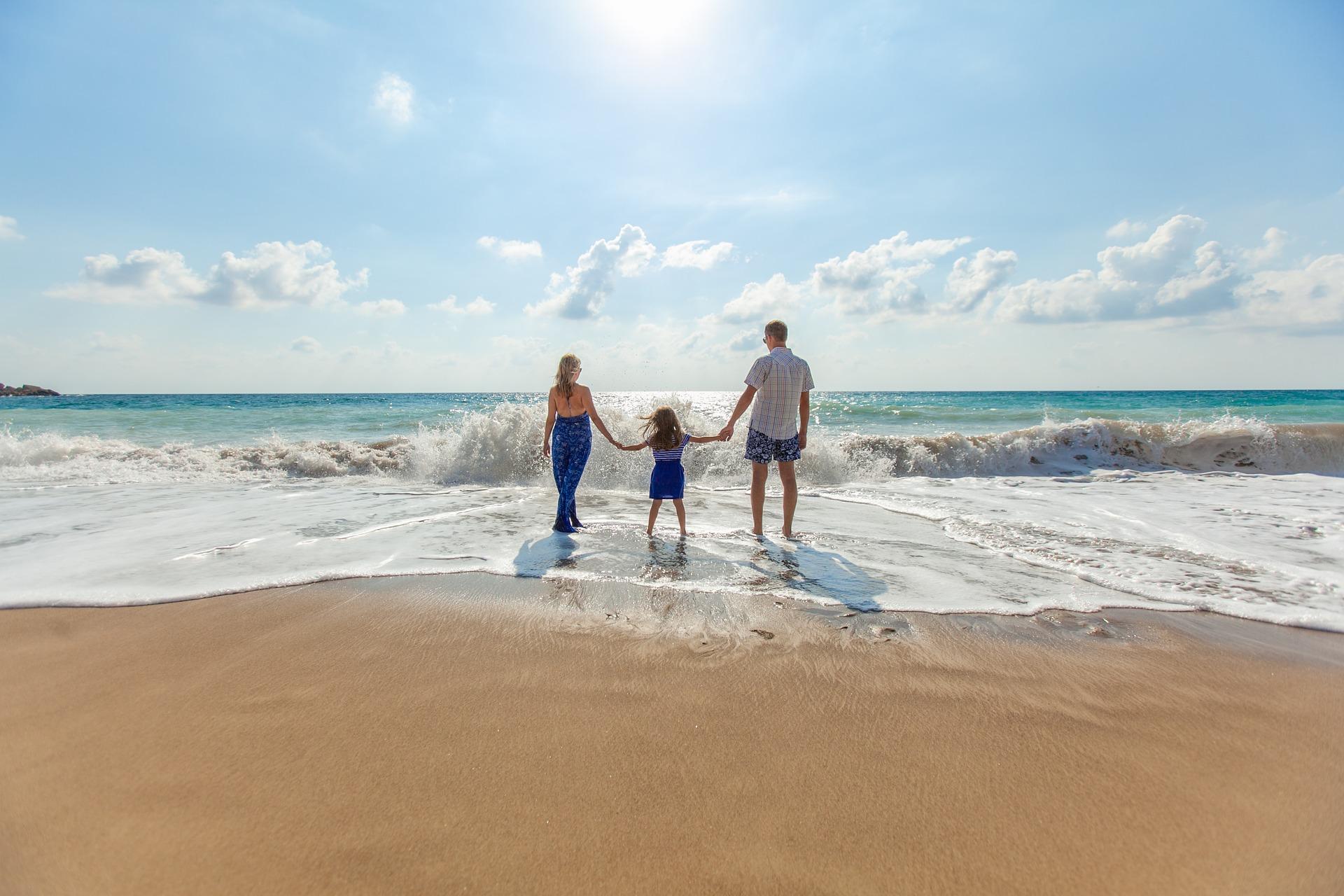 Urlaubsdeals - finde deinen Frühbucher Angebot für den Sommerurlaub 1