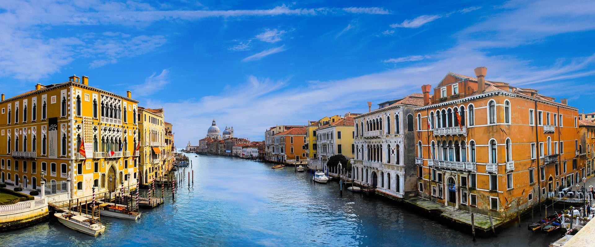 Venedig Sehenswürdigkeiten & Reisetipps Flüge ab 12,99
