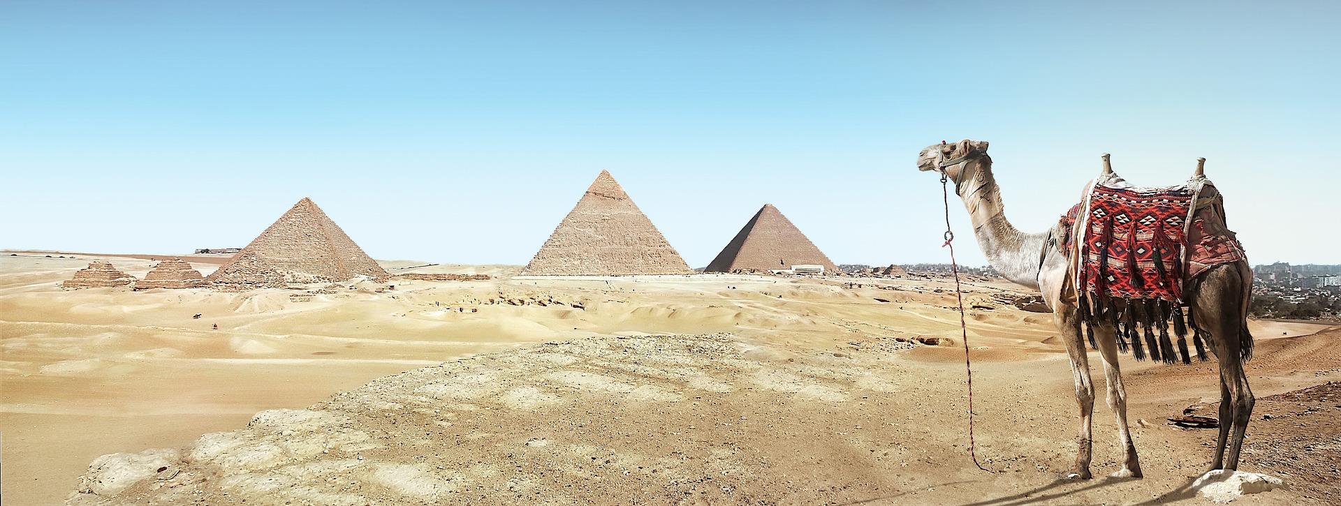 Weisse Wüste - Ägypten Rundreisen im Land der Pharaonen ab 107,00€