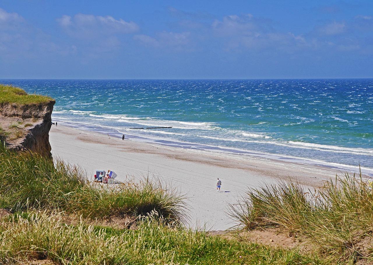 Wie wäre es den Urlaub auf Sylt zu planen