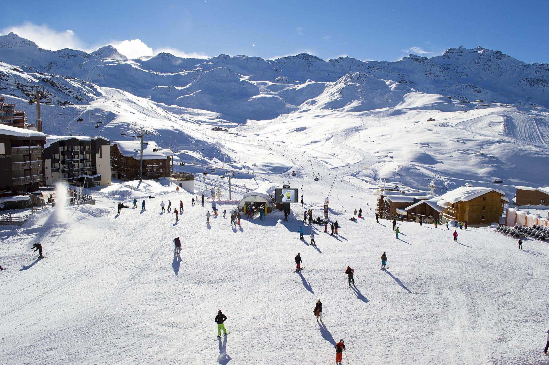 Wo sind die besten Skiegebiete in der Schweiz - Billig oder Luxus