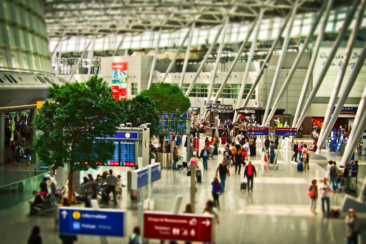 Wo bucht man am günstigsten Flüge ?