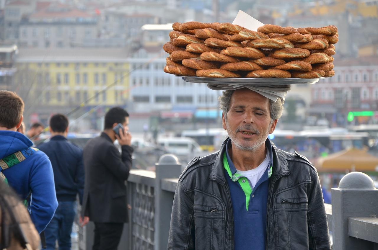 Gönnt euch eine kulinarische vielfalt in der Metropole am Bosporus