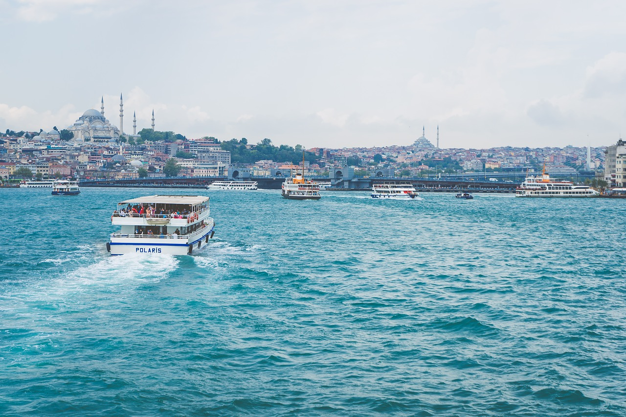 Vorallem eine Halbtagestour am Bosporus als Schiffahrt ist das Highlight einer Städtereise