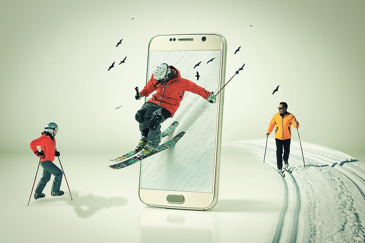 Skiurlaub günstig buchen 1