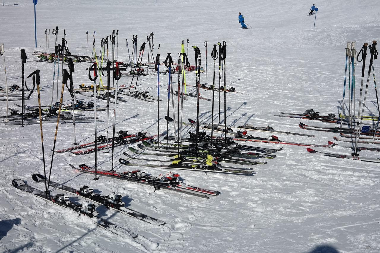 Angebote für den Skiurlaub