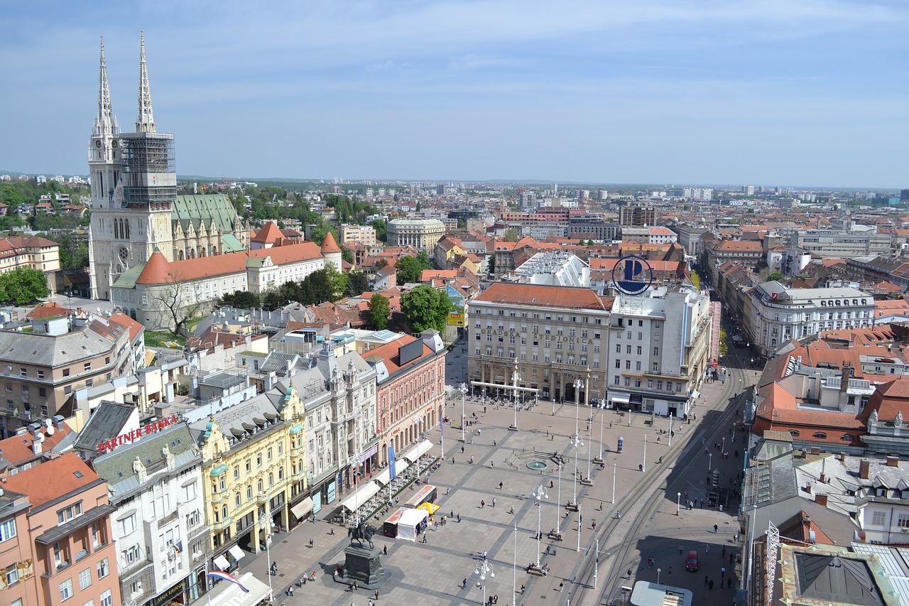 Zagreb Städtereisen