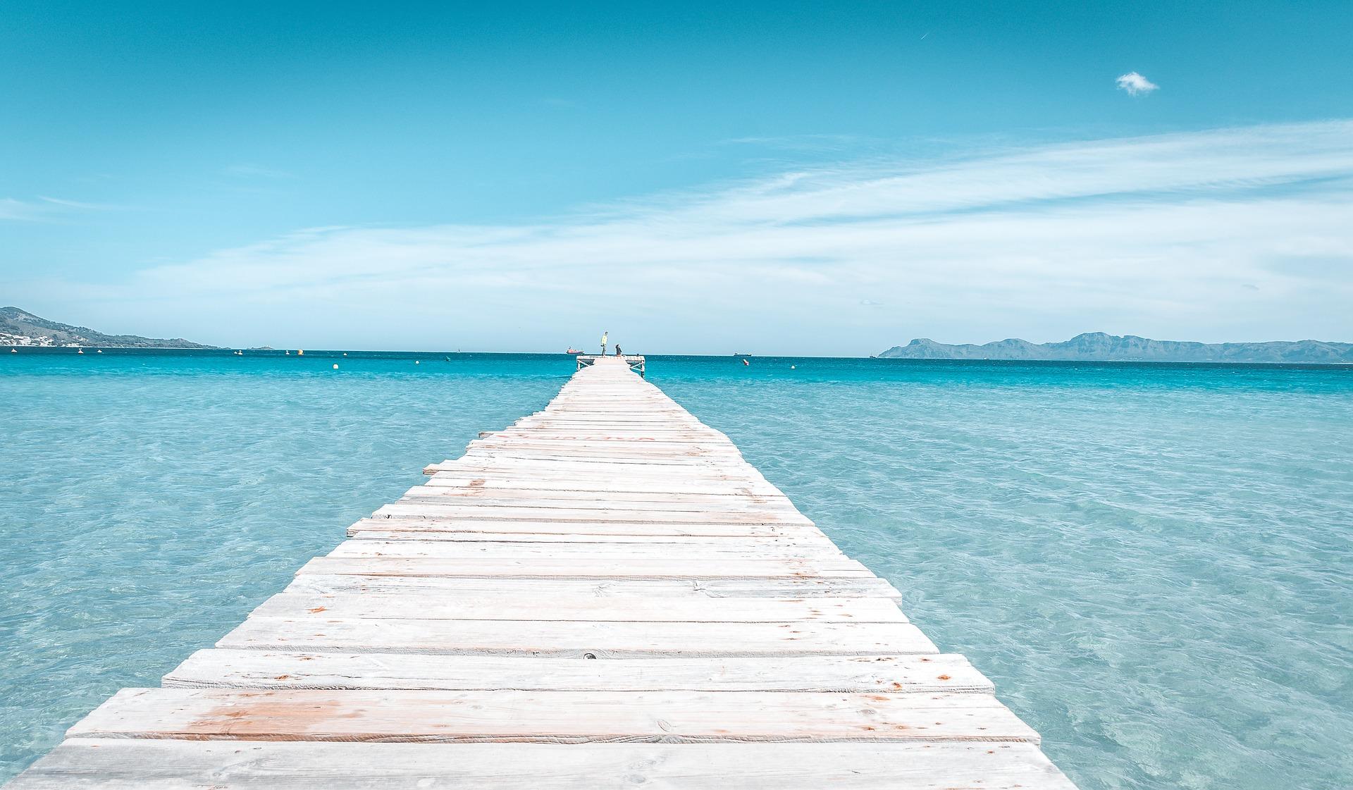 Übers Wochenende nach Mallorca ab 37,00€ Wochendtrip auf die Balearen