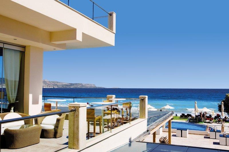 5 Sterne Kiani Beach Resort Buche deinen 5 Sterne Urlaub