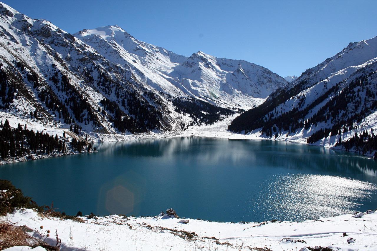 Almaty Urlaub in Kasachstan Flüge hin & zurück ab 249,98€