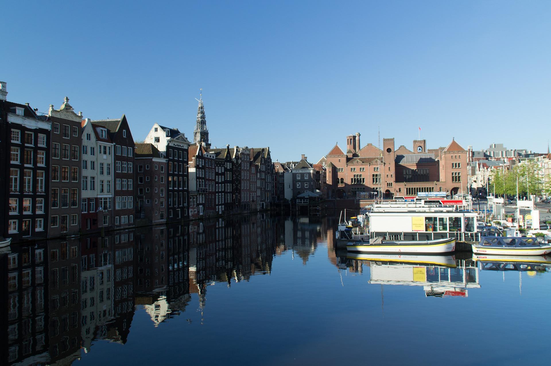 Amsterdam Tipps für eine Städtereise Tagestrip oder Hotel