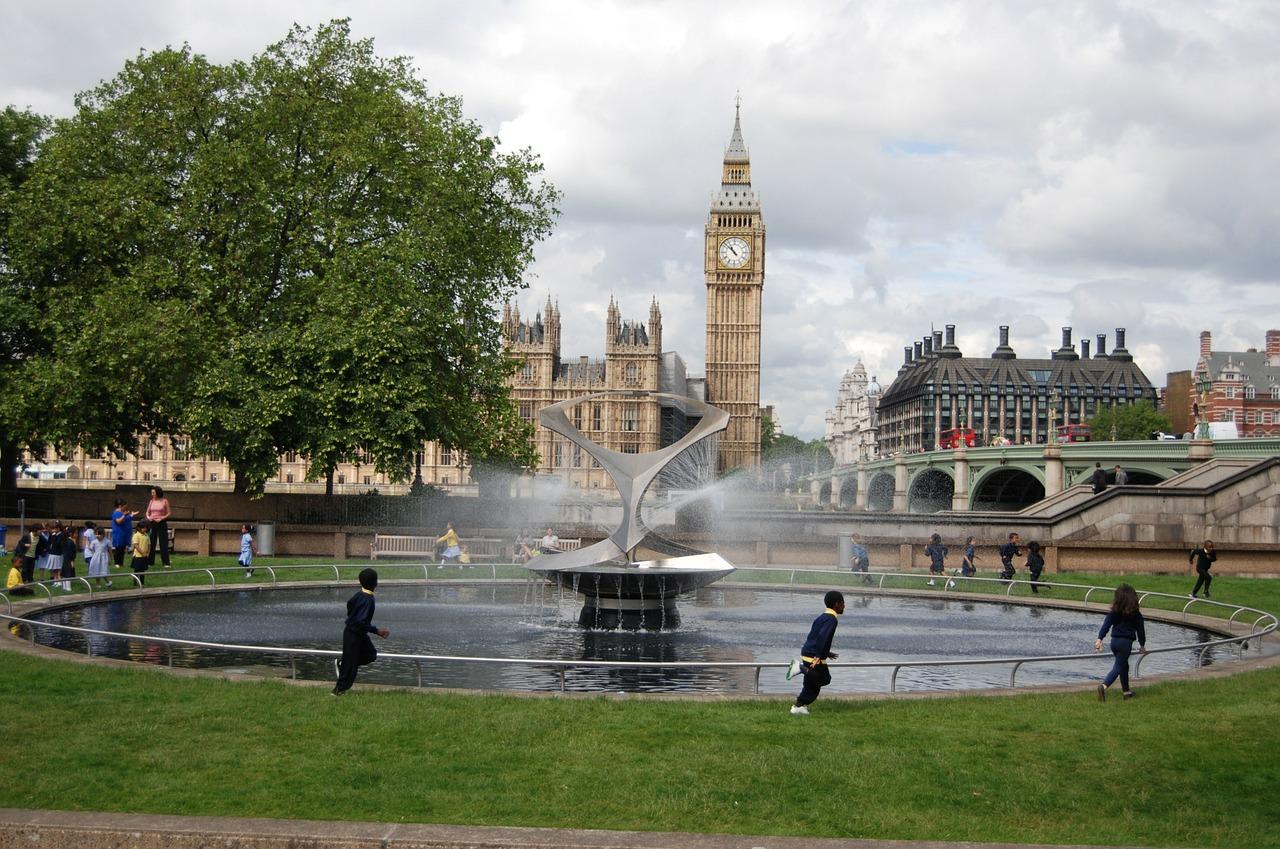Big Ben mit dem London City Pass erkunden