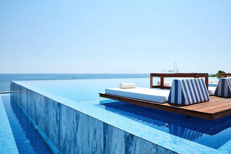 Cavo Olympo Luxury Resort & Spa - Erwachsenenhotel