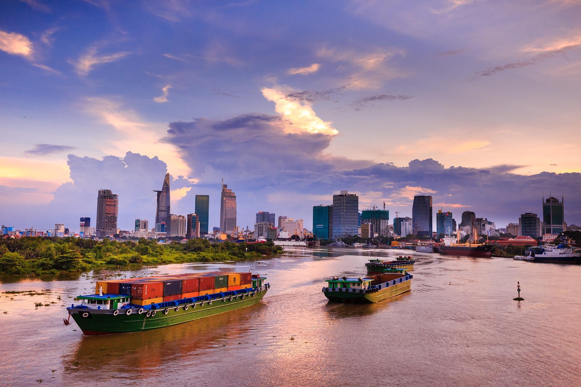 Das Bild der Großstadt