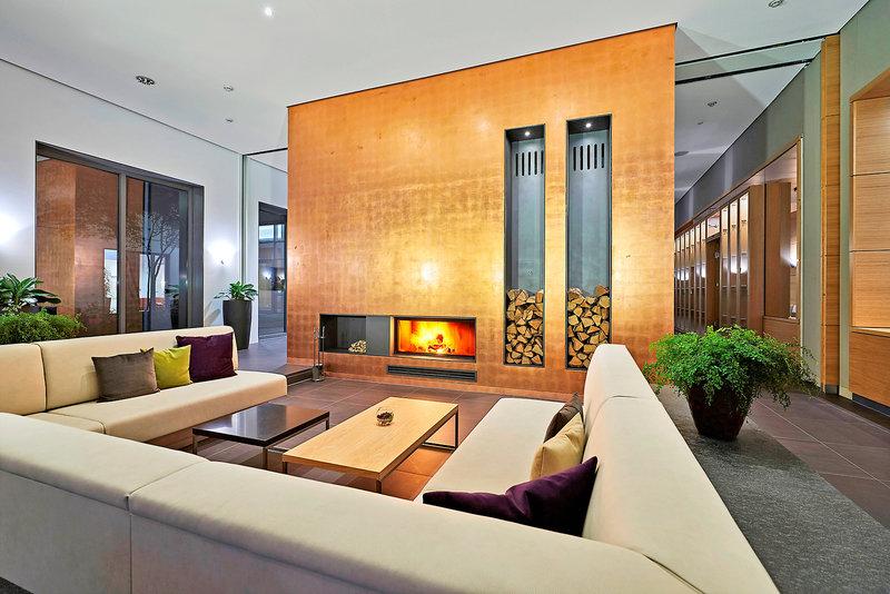 Das beste Hotel an der Therme 5 Sterne