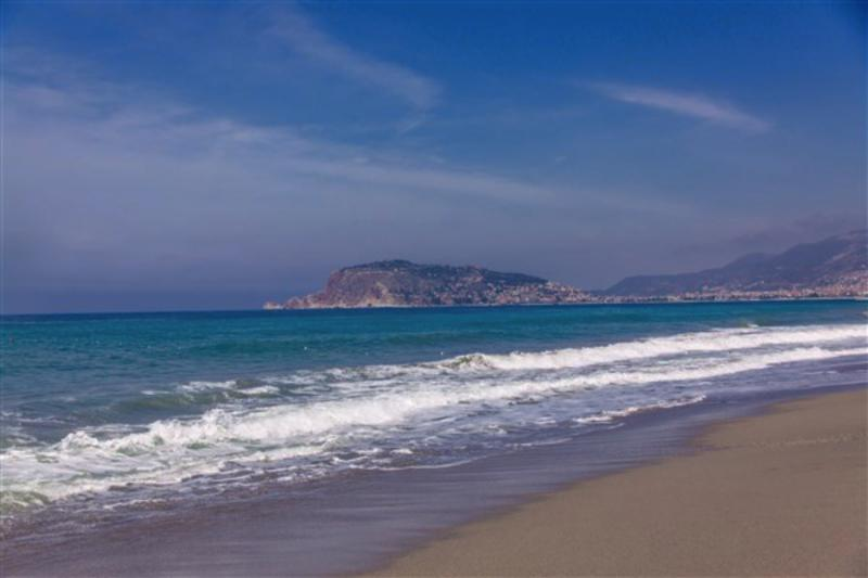 Der Strand am LABRANDA Alantur